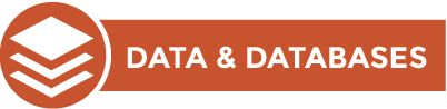 Data & Databases