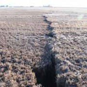 Earth Fissures & Ground Cracks