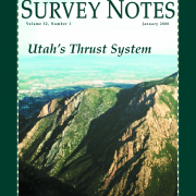 Survey Notes