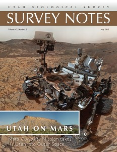 Survey Notes v.47 no.2, May 2015