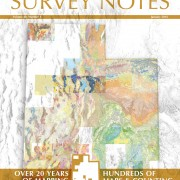 Survey Notes v.48 no.1, January 2016