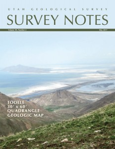 Survey Notes v.49 no.2, May 2017