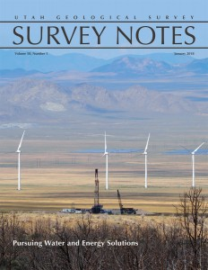 Survey Notes v.50 no.1, January 2018