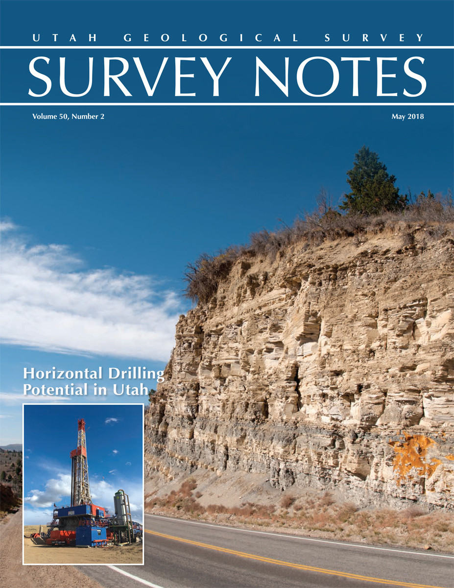 Survey Notes v.50 no.2, May 2018