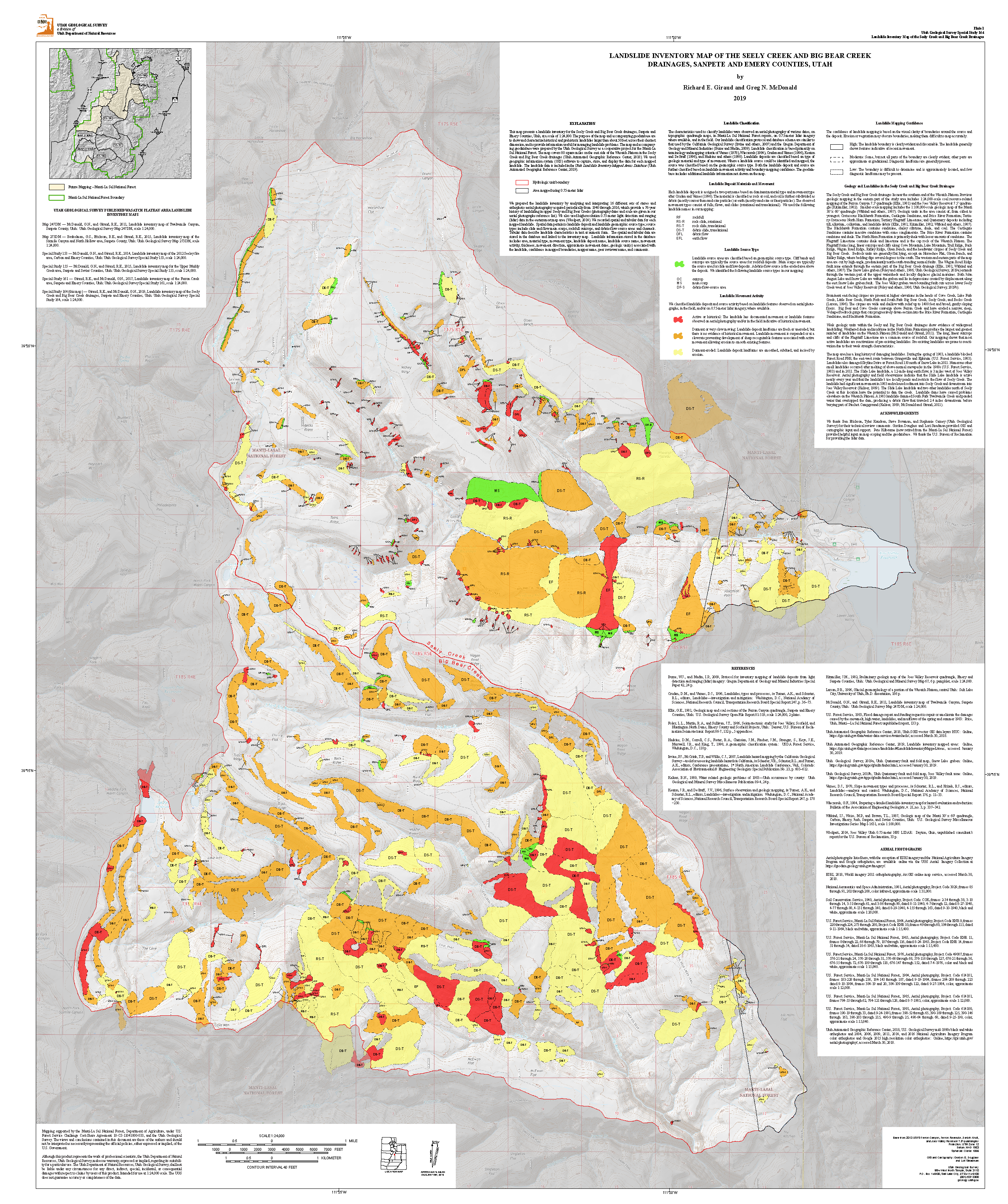 Hazards Maps – Utah Geological Survey on seismic risk map, new york state seismic map, seismic category map, ibc seismic classification map, us seismicity map, us wind map, us ground snow load map, us soils map, global seismic hazard map, level 4 seismic zones map, us frost depth map, california seismic hazard zone map, us heating degree days map, ibc zip code map, us rainfall intensity map, seismic activity map, us altitude map, gsa seismic map, 10 fema zones map, earthquake map,
